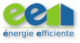 Logo énergie efficiente