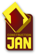 Logo Jan Construction