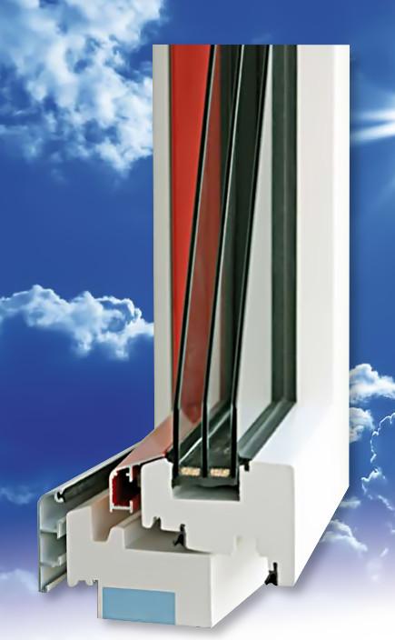 Une Maison Passive  Nice  Nestle Fenster toffe Sa Gamme De